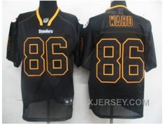 http://www.xjersey.com/online-nfl-pittsburgh-steelers-86-ward-black.html ONLINE NFL PITTSBURGH STEELERS #86 WARD BLACK Only $35.00 , Free Shipping!