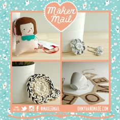 Great giftable goodie box - buy once, get gifts for multiple people this holiday season! Diy Gifts, Unique Gifts, Giving, Gifts For Women, Goodies, Presents, Community, Seasons, Gift Ideas