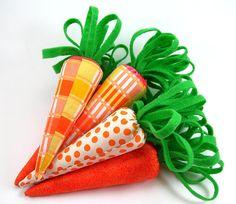 Fabric Carrots PDF Sewing Pattern von SundayGirlDesigns auf Etsy