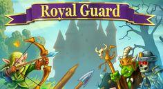 لعبة حارس المملكة لعبة حلوة من العاب اكشن الرائعة جداً علي العاب فلاش ميزو.