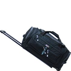 CalPak Terminator - eBags.com Colors, Free Shipping, Gym Bags, Travel, 2636996974