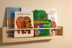 Set of 4 ....Ikea Look Alike Wooden Spice Rack,Nursery Book Shelf,Bath Storage by KumbierKreations on Etsy https://www.etsy.com/listing/126604737/set-of-4-ikea-look-alike-wooden-spice