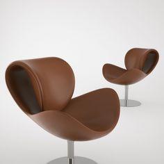 Blobby Chair