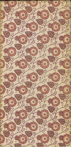 Cover and Endpapers - Pocket Books, 1948