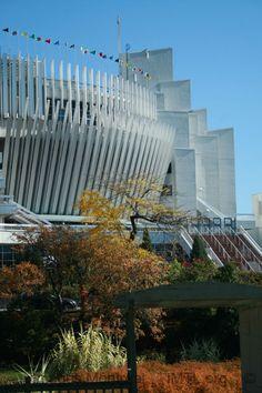 Casino de Montreal. :)