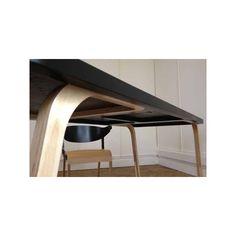 Perch Table - Decolab Tables, Shelves, Interiors, The Originals, Modern, Furniture, Design, Home Decor, Mesas