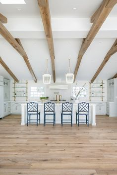 California Ranch Home for Sale Cabinet Paint Colors, Door Paint Colors, Ranch Homes For Sale, California Ranch, Countertop Backsplash, Sideboard Table, Accent Wall Colors, Colored Ceiling, Fire Pit Table