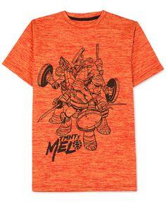 Ninja Turtles Boys' Carmelo Anthony Tmnt T-Shirt, Only at Macy's