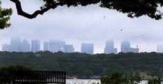 Hacker triggers all 156 emergency sirens in Dallas #U_S_A_ #iNewsPhoto