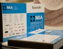 spazio81 al MIA Fair 2013