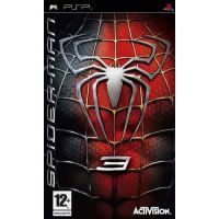 Spiderman 3 [PSP]  http://www.excluzy.com/spiderman-3-psp.html