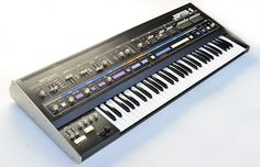 MATRIXSYNTH: Roland Jupiter-6 Vintage Analog Synth