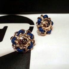 Chanel jewelry Necklace Bracelet brooch earrings