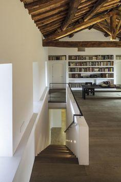 Casa A2 / VPS Architetti A2 House / VPS Architetti – Plataforma Arquitectura ----PASAMANOS