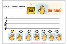 Bom dia!!!!! Hoje selecionei algumas imagens para musicalização infantil! Para complementar o ensino entre em contato e adquira a apos...