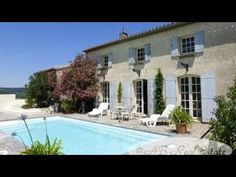 AB Real Estate France: #Carcassonne Farm house and villa for Sale in Carc...