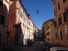 Casa mia a Roma - Via Panisperna