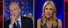 Megyn Kelly Shuts Bill O'Reilly Down About White Privilege