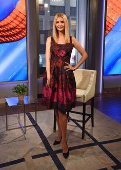Ivanka Trump..... - Celebrity Fashion Trends