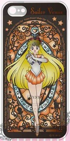Sailor Venus iPhone6...