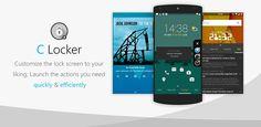 C Locker Pro (Widget Locker) v8.1.5 APK - https://zerodl.com/c-locker-pro-widget-locker-v8-1-5-apk.html