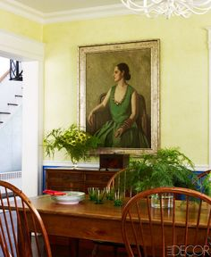 For Vanity Fair style chronicler and social fixture Amy Fine Collins, weekends are spent far from the fashionable crowd, in a century-old house on Fishers Island that is the opposite of urban.