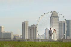 CISCA + RUDY PREWEDDING | SINGAPORE PREWEDDING » THEUPPERMOST PHOTOGRAPHY
