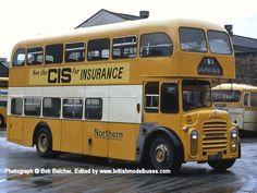 Double Decker Bus, Bus Coach, London Bus, Busses, Tow Truck, Coaches, Trains, American, Classic