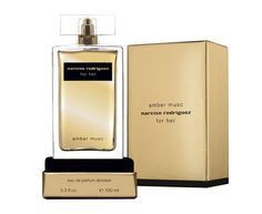 For Her Amber Musc de Narciso Rodriguez