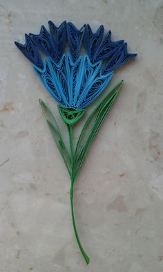 Chaber quilling