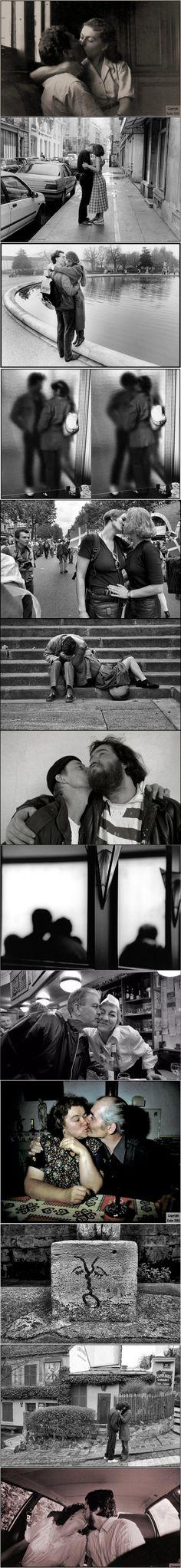 KISS ME by SUDOR.deviantart.com on @deviantART
