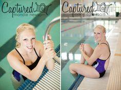 www.mandienewsom.com senior portraits, high school swimmer, senior girl athlete