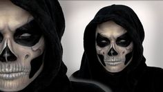 Halloween is right around the corner and sometimes the best costumes start with the artwork on your face! From werewolves to mummies, you can amp up a look with the right kind of details. Check out these 30 Halloween makeup ideas for men, make everything a bit realistic, sexy or scary with these ideas! And …