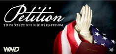 Join fight to stop wave of anti-God perversion - WND