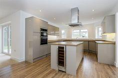 Cuttons Corner, Hemblington, Norwich - 4 bedroom detached bungalow - William H Brown