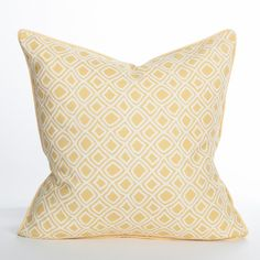 South Beach Collection / Sunnydale Pillow
