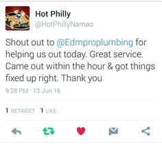 Thanks for the kind words. #yeg #edmonton #stalbert #sprucegrove #shpk