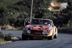 Classic Car News Pics And Videos From Around The World Toyota Corolla, Toyota Celica, Bmw 2002, Volkswagen, Rally Raid, Old Classic Cars, Best Muscle Cars, Portugal, Sexy Cars