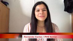 Fernanda chooses Weidner School of Inquiry @ PHS English Facilitator Regina Warren - see why - by watching her short tribute video.   #PCSCweCARE #PlymouthHSpcsc #ChoosePCSC