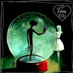 Amor quase impossível...