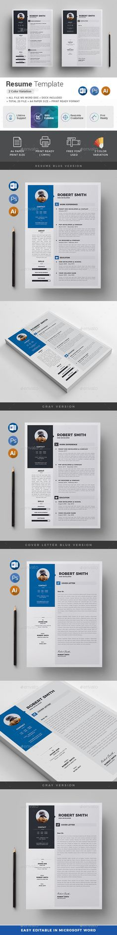 Free PSD  Creative Designer Resume Template PSD Print Ready - product design resume