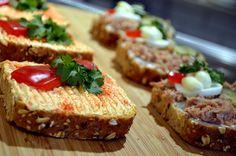 Chlebíček Meatloaf, Food, Essen, Meals, Yemek, Eten