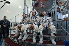 Expedition 53 Qualification Exams via NASA http://ift.tt/2wHF3zZ