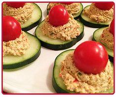 Pašteta od povrća i sjemenki