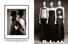 Kendall Jenner debuts in Vogue Paris