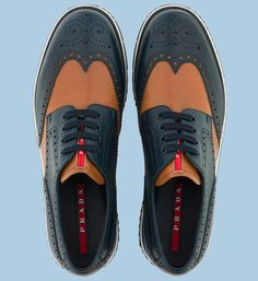 #shoes #prada.. and one day I will (GOD WILLING) love the man that wears these shoes.. Ti hee.