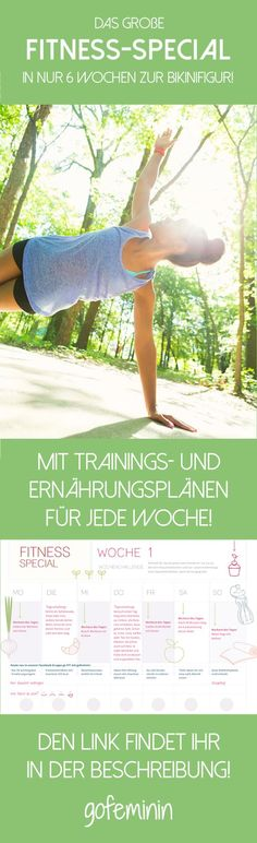 Macht mit! http://www.gofeminin.de/sport/fitness-special-go-fit-mit-gofeminin-som2754.html #fitness #sport #training