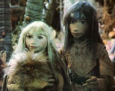 Brian Froud talks to The Creators Project about The Dark Crystal, Jim Henson, and your childhood nightmares. Jim Henson, The Princess Bride, Dark Crystal Movie, The Dark Crystal, Film D'animation, Film Serie, Michelle Pfeiffer, Legolas, Kim Kardashian
