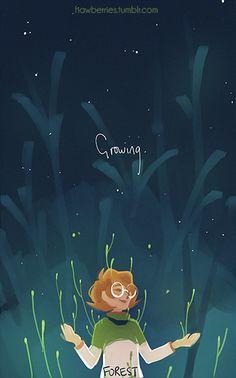 procrastinarting , space is…