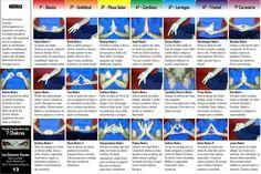 os símbolos do reiki e seus ensinamentos morais - Pesquisa Google